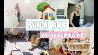 Haus Update | Kleiner Einblick in unsere 4 Wände | Folge 19 | Isabeau
