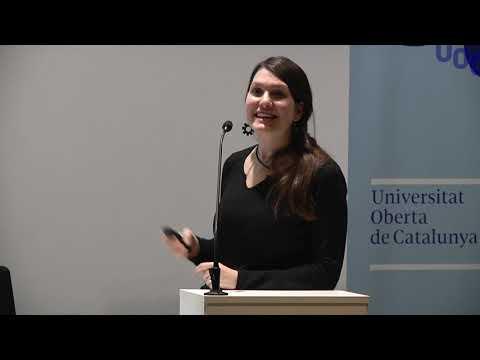La dislèxia, intervenció. Marta Massagué | UOC