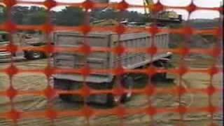 Asbestos Comminity Contamination