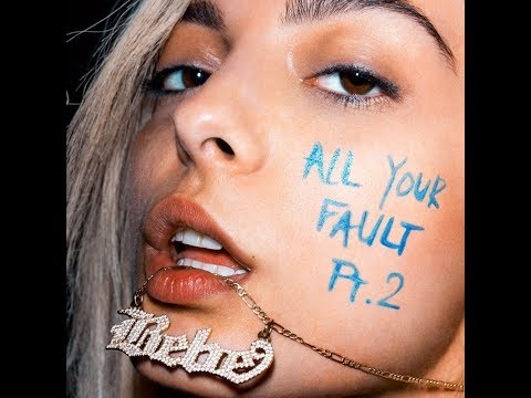 Bebe Rexha - All Your Fault Pt 2 ( Original Songs )