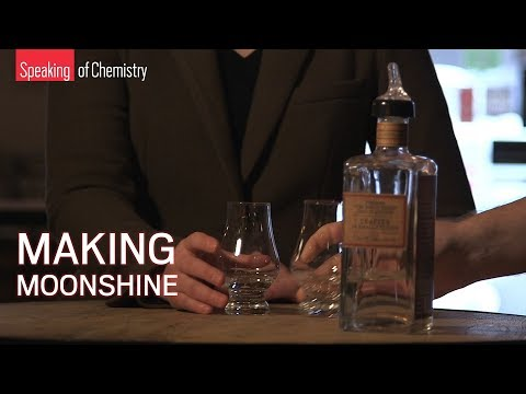How Craft Distillers Are Making Over Moonshine — Speaking Of Chemistry