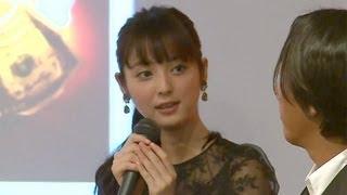 インスタントカメラ「チェキ」の新製品「instax mini」発表会が8月22日...