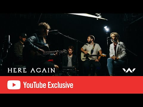 Here Again | YouTube Exclusive | Elevation Worship