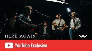 Here Again   YouTube Exclusive   Elevation Worship