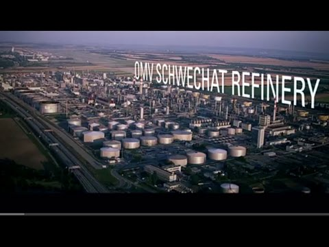 The OMV Schwechat Refinery: High-tech on its highest level