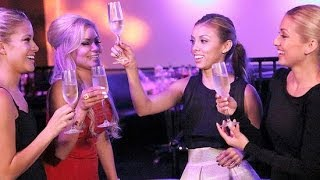 Meet the Tequila Sisters, Reality TV