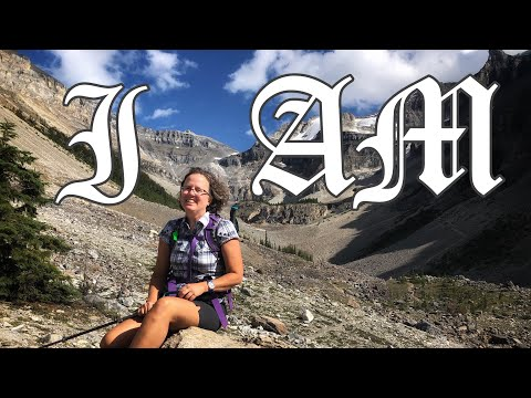Solo Hiking The Stanley Glacier Trail In Kootenay National Park