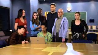 Community Season 6 Trailer (HD) Joel McHale