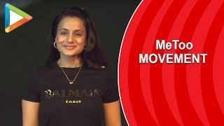 WATCH: Ameesha Patel REACTS to #MeToo Movement   Rimi Sen, Poonam Dhillon
