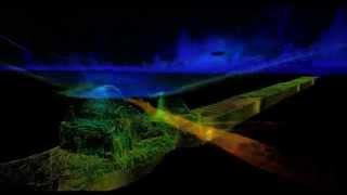 GEOCARTIS - Skaning 3D - Nieczynna kopalnia fosforytów w Annopolu