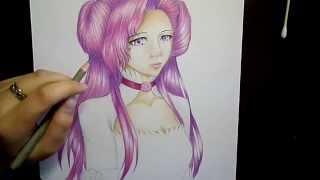 Drawing Euphemia vi Britannia