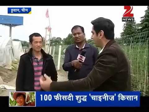 DNA: What Indian agricultural sector can learn from China