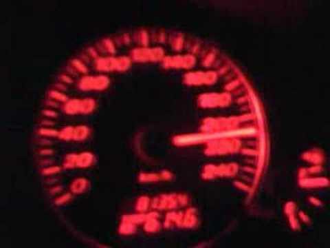 Mazda 6 20 16v sportbreak CDTI Top Speed  YouTube