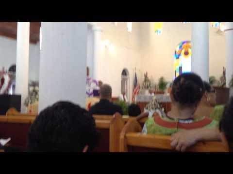 Grandpa Fatu's Funeral