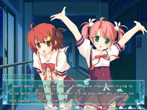 hoshizora no memoria visual novel