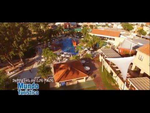 Mundo Turístico   Especial Los Pinos y Europa (28-01-17)