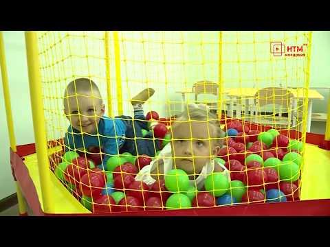 В поселке Барашево Теньгушевского района открыли детский сад