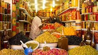 travel guide to Morocco : The famous tourist cities