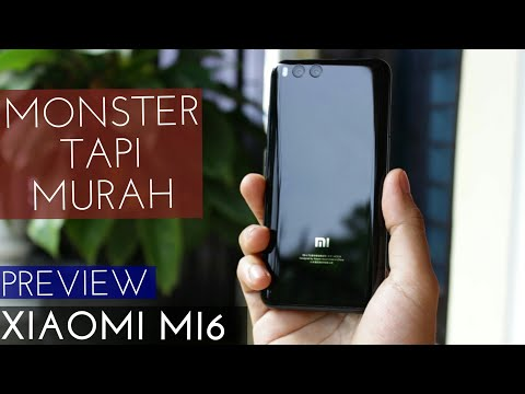 Xiaomi Mi6 - Raja AnTuTu - Indonesia