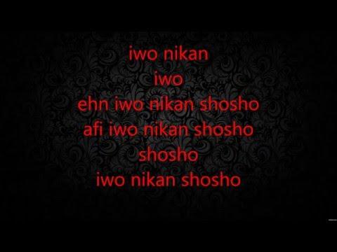 Olamide - Melo melo lyrics