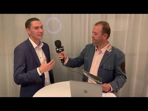 Alexander Stroj BSC | Wertpapierberatung & IT | lanmedia Business Talk