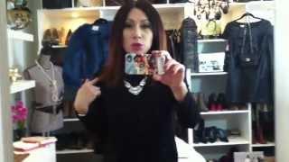 OOTD! GIANVITO ROSSI, BOYFRIEND JEANS | couturemomnyc Thumbnail