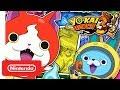 YO-KAI WATCH 3 - The Tale of Two Yo-kai Watches Trailer - Nintendo 3DS