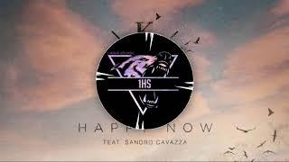 Kygo - Happy Now ft. Sandro Cavazza. [1HOUR VERSION]