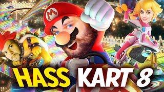 HWSQ 💀 047: Freundschaft beendet! FREUNDSCHAFT BEENDET!! ★ Mario Kart 8 Deluxe