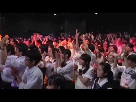 長渕剛/エフエム仙台「とび出せ高校生諸君! 長渕先生の課外授業」ダイジェスト