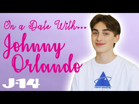 On A Date With Johnny Orlando