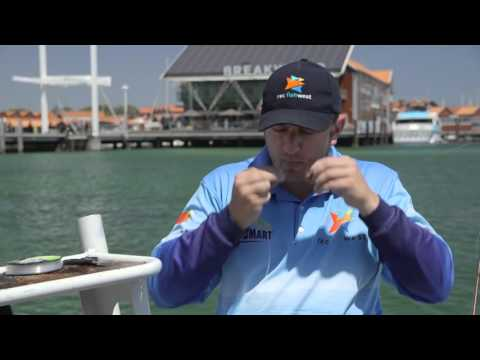 How to Tie a Herring Rig and Catch them