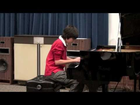 Drew Preps and Plays, Sonatina Op.36, No3 (1-Spiritoso) - Clementi