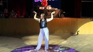 SMETANA NINJA  | JUDGE SHOWCASE | LOVE YOUR DANCE 6 | OFFICIAL