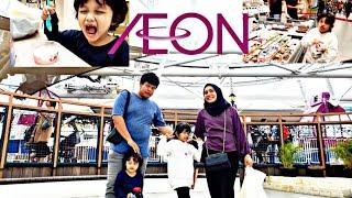 ONE DAY IN AEON MALL Jakarta Garden City | #CRTV #AEONMALL #JGC