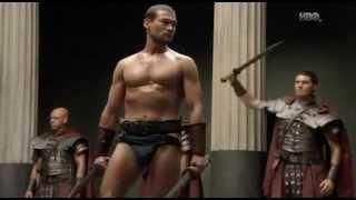 Spartakus Krew I Piach Odcinek 12