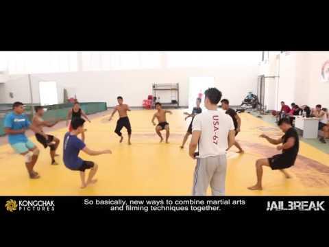 Khmer Movie 2016-Jailbreak