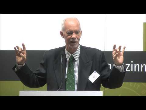 Opening Keynote: DAVID MALONE