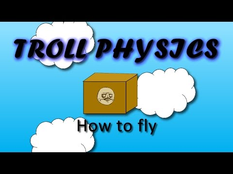 build your own flying machine