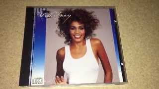 Baixar Unboxing Whitney Houston - Whitney (self-titled album)