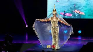 Bb. Top 10 Argentina 2018 Ulusal Kostüm Yarışması Bireysel Performansları Kazananlar