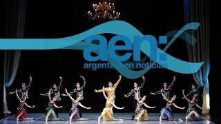 Danza por la Inclusión presenta