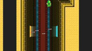 Link to the Past with a Portal Gun