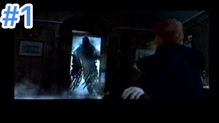 【ps2】ハリーポッターとアズカバンの囚人 part1 (実況なし) [Harry Potter and the Prisoner of Azkaban]
