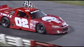 Bowman Gray racing from WXII May 24, 2014