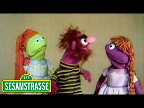 Mahnah Mahnah Song | Sesamstraße | NDR