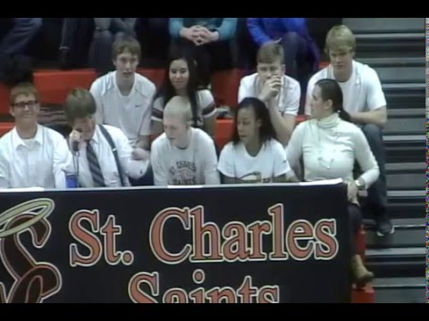 St Charles High School Minnesota