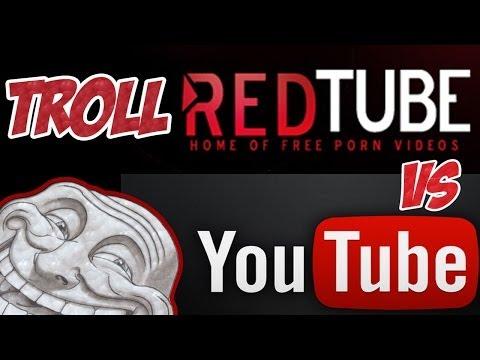 El Troleo Épico de REDTUBE  Vs Youtube completo / Tortosicrack