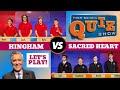 High School Quiz Show - Hingham Vs. Sacred Heart (803) video