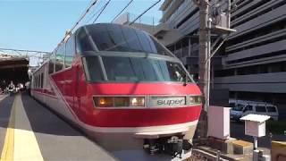 今朝も走る… 名鉄1131F+1851F オールM車 86レ特急豊橋 神宮前駅